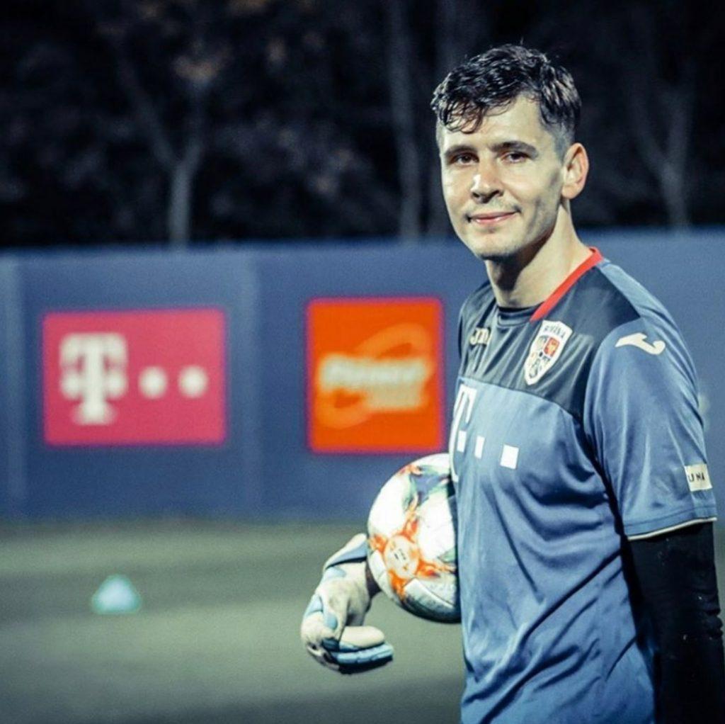 Silviu Lung Jr. are 3 meciuri jucate la nationala Romaniei si de asemenea 19 partide la reprezentativa U21