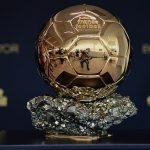 Balonul de aur 2020