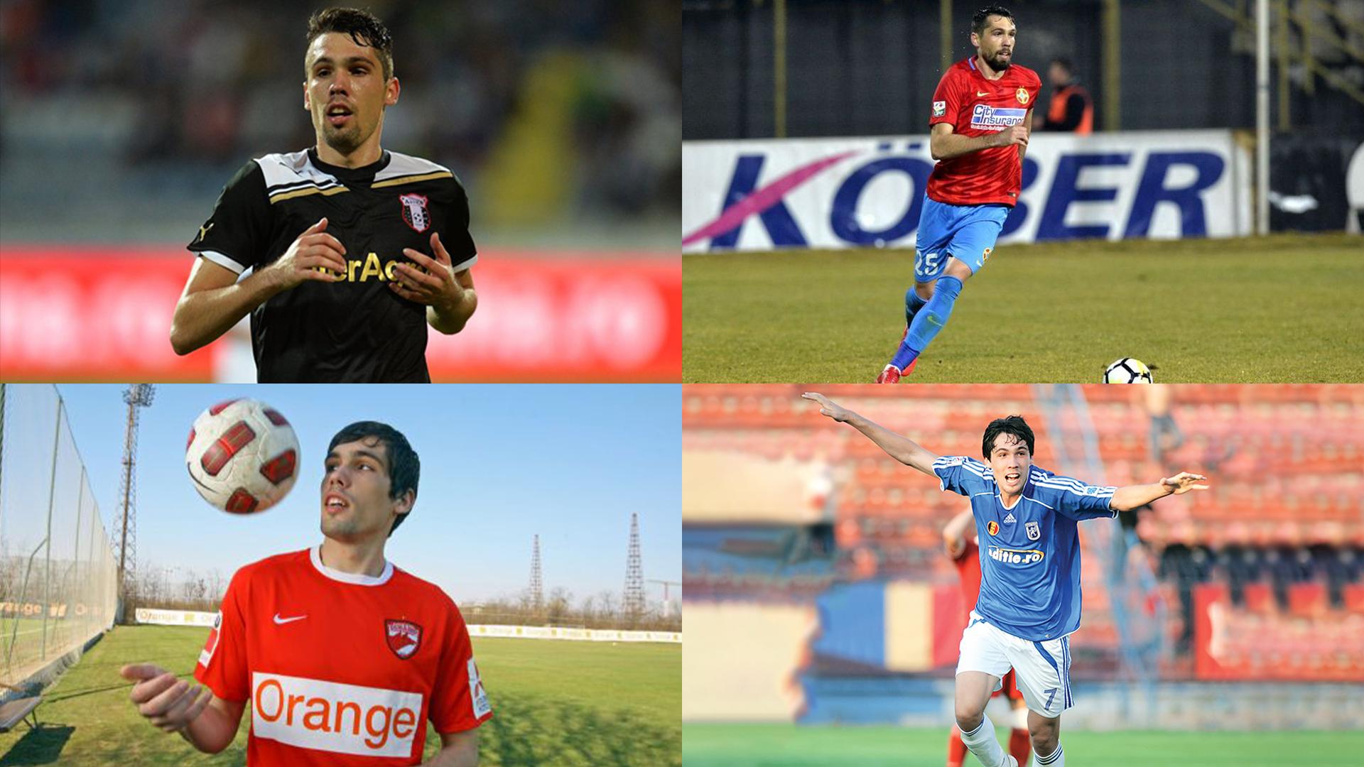 """Valerică Găman s-a întors în Liga 1: """"Este jucătorul echipei noastre!"""""""