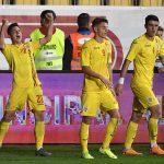 Adrian Mutu strigă adunarea, România U21 se reunește !