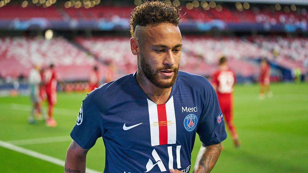 Neymar a reziliat și va semna un nou contract!