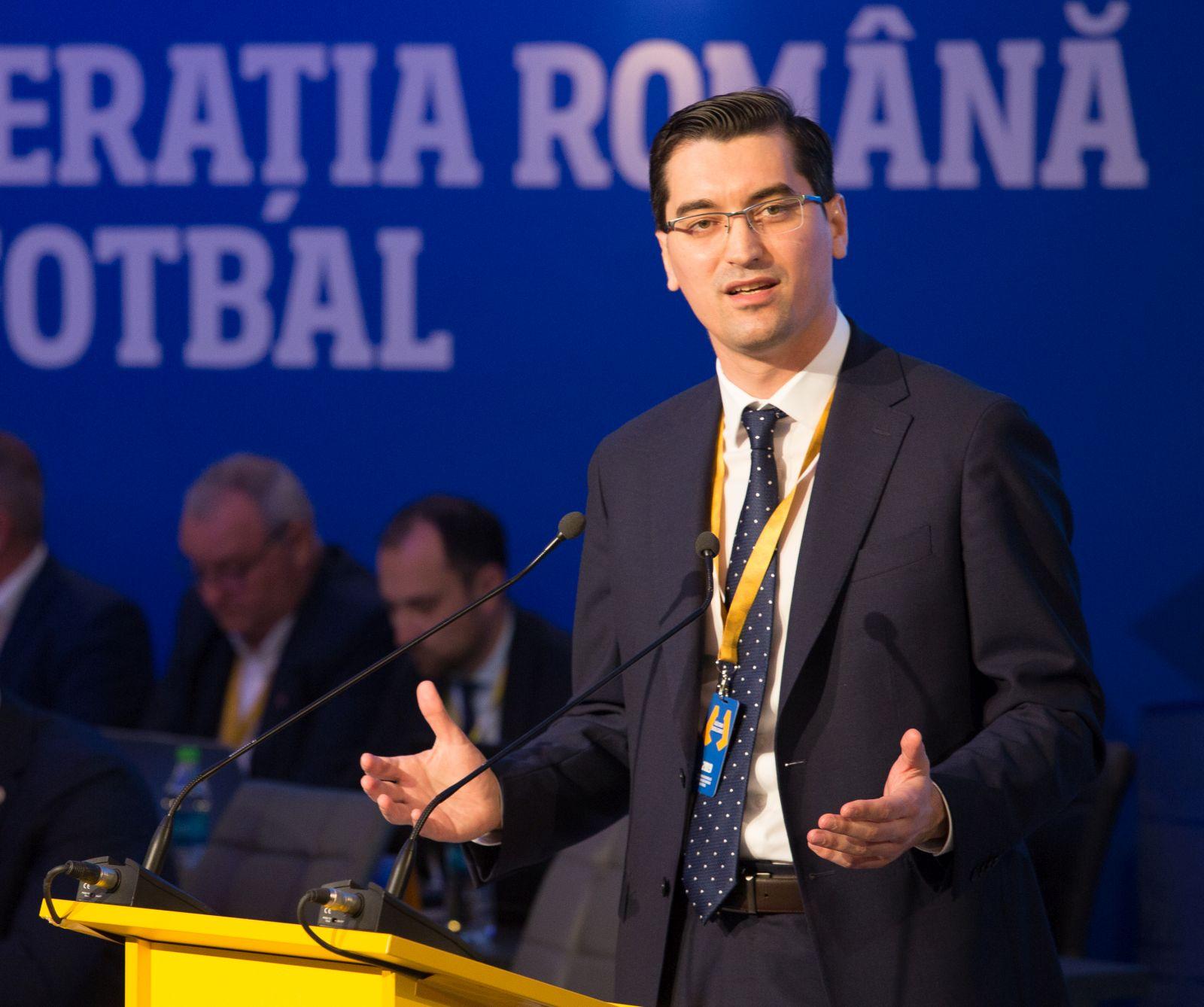 E OFICIAL! Vom avea 16 echipe din sezonul viitor de Liga 1!