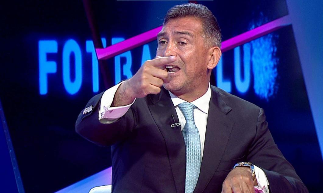 """Una dintre legendele Stelei recunoaște: """"Nu pot să o văd pe Dinamo în zona aia!"""""""