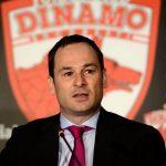 Reacția lui Ionuț Negoiță când a aflat că Dinamo este condamnată la retrogradare!