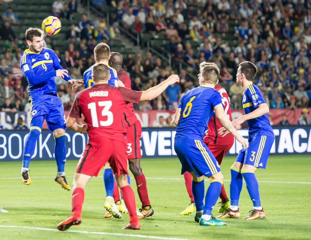 Fotbalistul din Liga 1 chemat la națională alături de staruri din Europa!