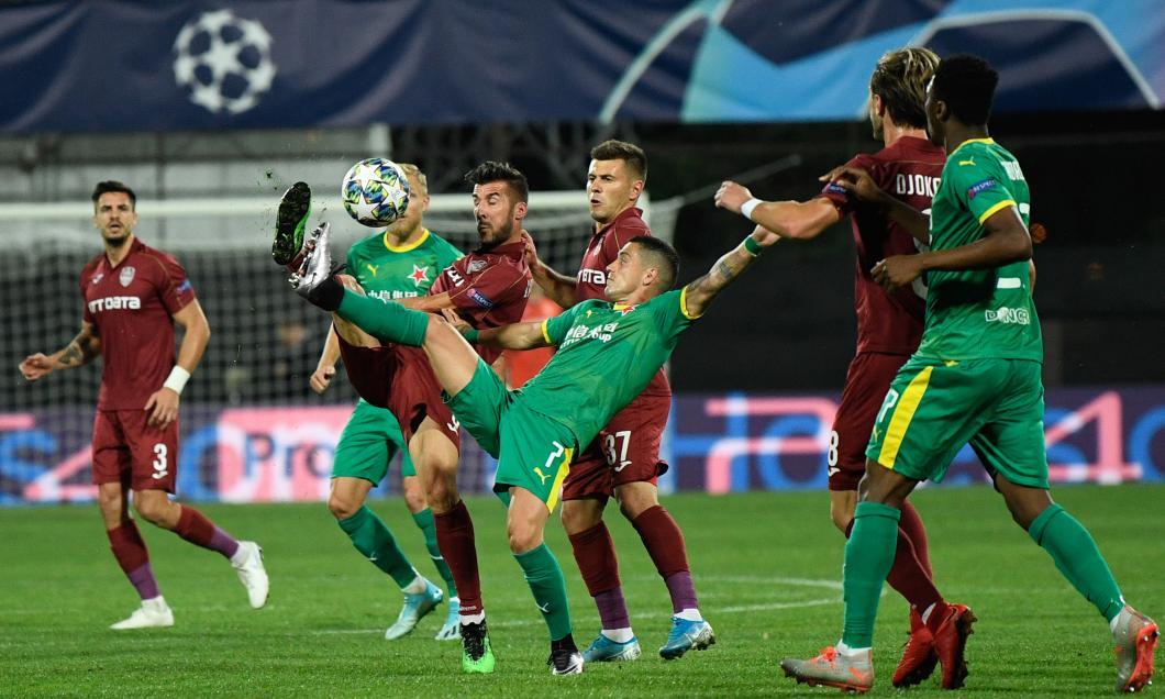 """Nelu Varga anunță un alt transfer pentru grupele europene: """"E cel care ne-a răpus în Champions League!"""""""