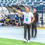 """Pancu, în culmea fericirii după victoria istorică cu FCSB: """"Puneți muzica la maxim, faceți ce vreți!"""""""