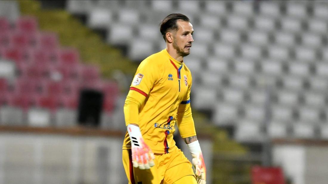 Explicațiile lui Eduard Pap, după golul încasat în minutul 2 de la Shkendija!