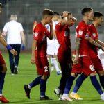 FCSB și Backa Topola au intrat în istoria competițiilor europene!