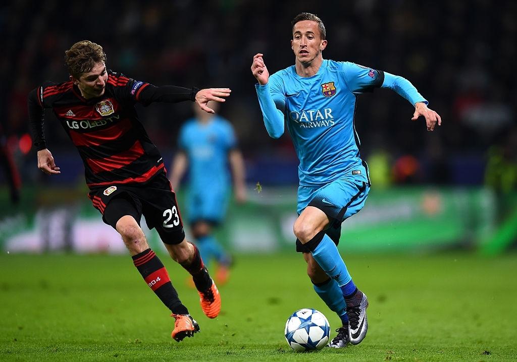 Dinamo dă o nouă lovitură și aduce un jucător trecut pe la Barcelona!
