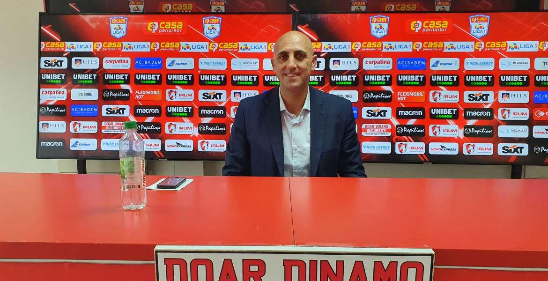Spaniolii lui Dinamo sunt nemulțumiți de ceea ce se întâmplă în fotbalul românesc!