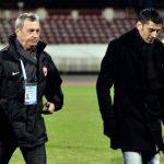 Mircea Rednic pregătește prima lovitură de proporții la Viitorul!