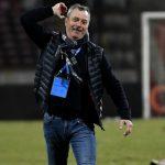 Mircea Rednic revine pe banca unei echipe de Liga 1!